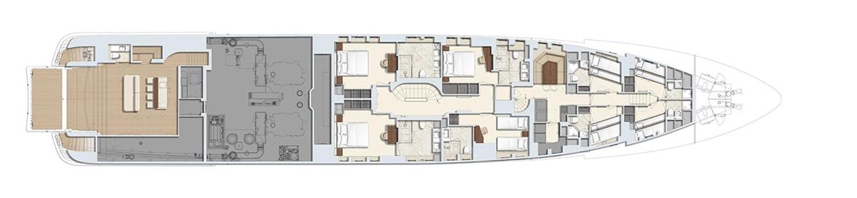 Heesen - 50m - 2020 - for sale